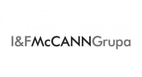 "Kompanija ""McCann Grupa"" promijenila ime u ""I&F McCann Grupa"""